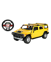 Toyhouse 1:16 Hummer SUV W Gravity Sensor Steering Rechargeable RC CarY