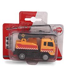 Simba Dickie City Crew Construction Truck - Yellow