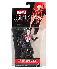 Marvel Spider Man Legends Series Action Figure - Height 9.5 Cm