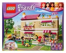 Lego - Olivia's House