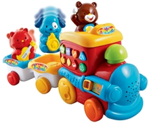 Vtech - Sing Along Musical Train
