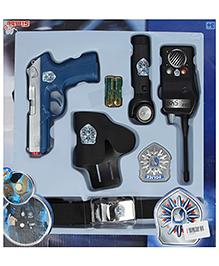 Simba - Police Set