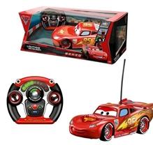 Disney Pixar Cars - RC Lightning McQueen 1:12