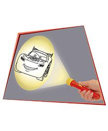 Disney - Light Projector