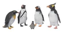 Wild Republic - Penguin Collection