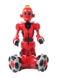 WowWee - Mini Tri-Bot