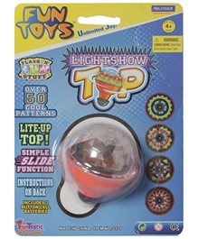 Fun Toys - Light Show Top