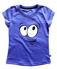 Super Young - Short Sleeves Printed T Shirt