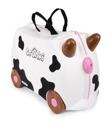 Trunki - Ride On Suitcase Frieda