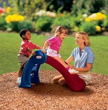 Little Tikes - Endless Adventures Jr Play Slide
