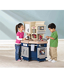 Little Tikes Super Chef Kitchen Playset