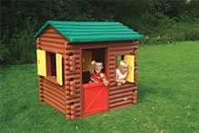Little Tikes Log Cabin - Play House