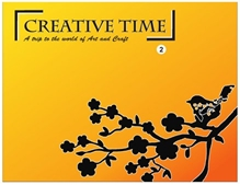 Blue Orange Publications - Creative Time 2