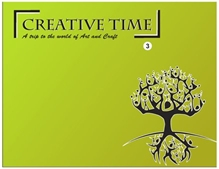 Blue Orange Publications - Creative Time 3