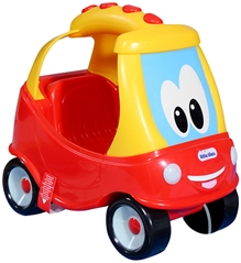 Little Tikes - Handle Haulder Musical Cozy Coupe