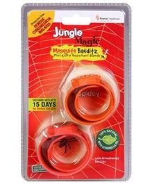 Jungle Magic Mosquito Banditz Spidey