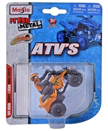 Maisto - ATV Haulers