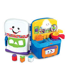 Fisher Price - Learning Kitchen
