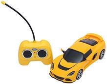 Welly - Yellow Lotus Exige S
