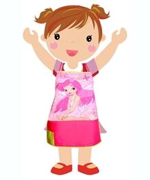 Swayam - Digitally Fairy Printed Kids Apron