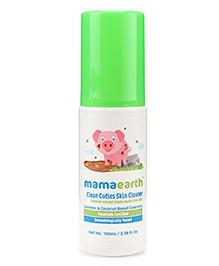 Mamaearth Clean Cuties Skin Cleaner - 100 Ml