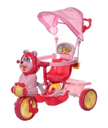 BSA- Tricycle Pink