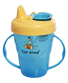 1st Step Spill Proof Cup