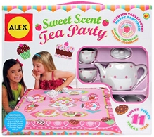 Alex Toys - Sweet Scent Tea Party