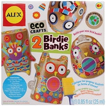 Alex Toys - Two Birdie Banks