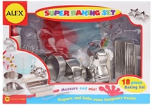 Alex Toys - Super Baking Toys
