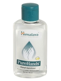 Himalaya PureHands Sanitizer - 100 ml