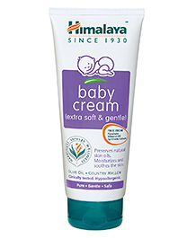 Himalaya Baby Cream - 100 ml