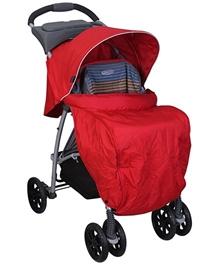 Graco - Stroller Mirage Pepper Stripe