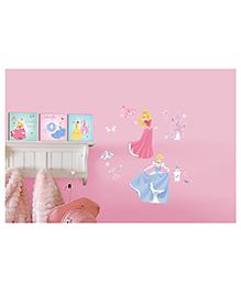 Decofun Disney Princess Large Wall Sticker