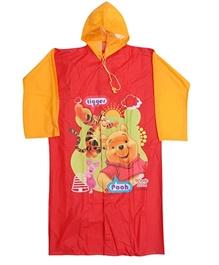 Disney - Tiger Pooh Print Rain Wear