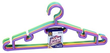 Fab N Funky - 5 Pieces Cloth Hanger