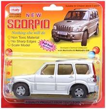 Centy Die Cast Miniature Scorpio Car