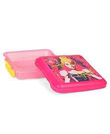 Disney Princess Cinderella Lunch Box - Pink