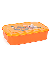Star Wars Lunch Box Orange - 800 Ml