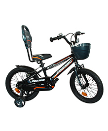 Cosmic Kids Bicycle Blue - 16 Inches