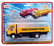 Centy - Die cast Miniature DCM Open Truck