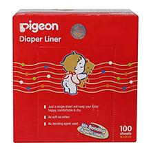 Pigeon Diaper Liner