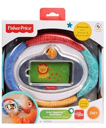 Fisher Price - Apptivity Entertainer For I Phone And I Pod Touch Devices