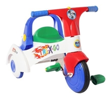 Toyzone - Tricycle
