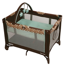 Graco - Pack N Play Base Little Hoot
