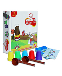 Toiing Hammertoi Learning Fun Game - Multi Color