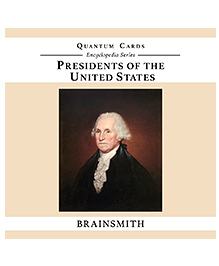 Brainsmith Presidents Of United States Quantum Cards - 10 Cards