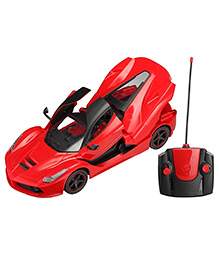 Zest 4 Toyz Remote Controlled Rechargeable Ferrari Car (Assorted Color)
