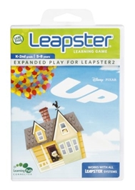 Leap Frog - Leapster Learning Game - Disney Pixar Up