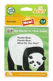 Leap Frog - Tag Junior - Panda Bear Panda Bear What Do You See